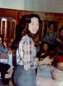 Puddin circa '80